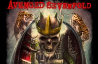 ヘヴィメタルバンド「Avenged Sevenfold」来港コンサート