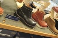 日本の革靴トップブランド「REGAL(リーガル)」からクリスマスプレゼント!