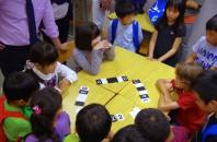 学習塾epis Education Centreの人気の算数コース「アルゴクラブ」