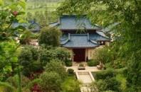 格調高い憩いの空間 「広州従都国際峰会ホテル」従化市