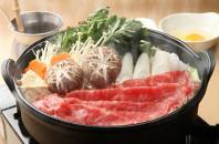 尖沙咀(チムサーチョイ)とんかつ、鍋料理「とん勝」