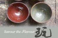 黃少君氏による「陶芸展」が石硤尾(セクキプメイ)で開催