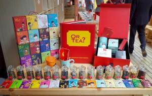 香港ブランド Or tea お茶