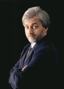 クリスティアン・ツィマーマン(Krystian Zimerman)