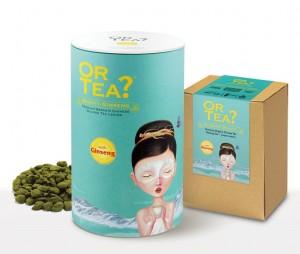 香港ブランドOr Tea