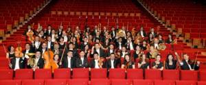 天才ピアニストとマカオオーケストラによる音楽世界