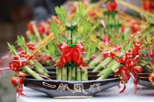 広州の伝統行事
