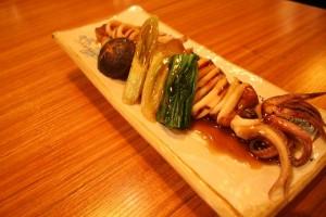 寅福門の料理2