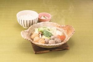 大戸屋、本物の日本の家庭料理