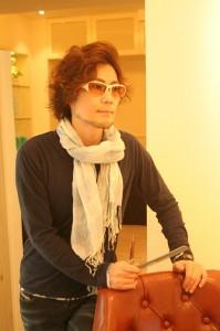 美容師兼カウンセラー 藤森幸太さん