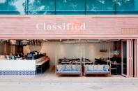 大人気のカフェ「Classified」がレパルスベイに新店