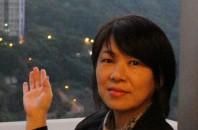 和光不動産有限公司の世良田紀子さんにインタビュー