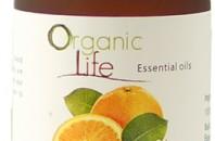 100%天然由来の「Organic Life」エッセンシャルオイル