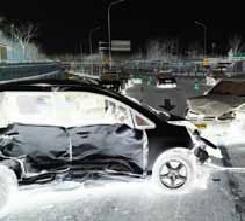 中国 交通事故