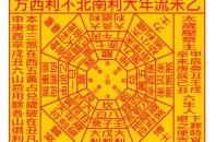 香港・孟意堂の風水シリーズ!玄空飛星風水のチカラ