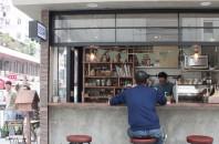 文房具店&カフェ「TOOLSS」石硤尾(セクキプメイ)