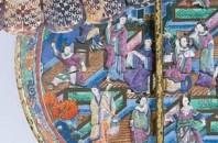 歴史ある工芸品「制扇至美-清代外銷扇精品展」深セン博物館(老館)
