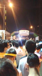 スタンダード・チャータード香港国際マラソン2