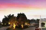 ヨーロッパ調のホテル「広州オリエンタルリゾート」広州市白雲区