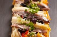 荔枝角(ライチーコック)スペイン料理「Rústico」