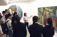 香港と広東のアート特集3・注目ギャラリー