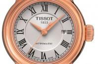 スイス時計の「Tissot」からお勧めペアウォッチ登場!