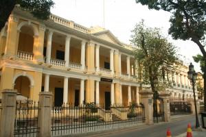 広東外事博物館