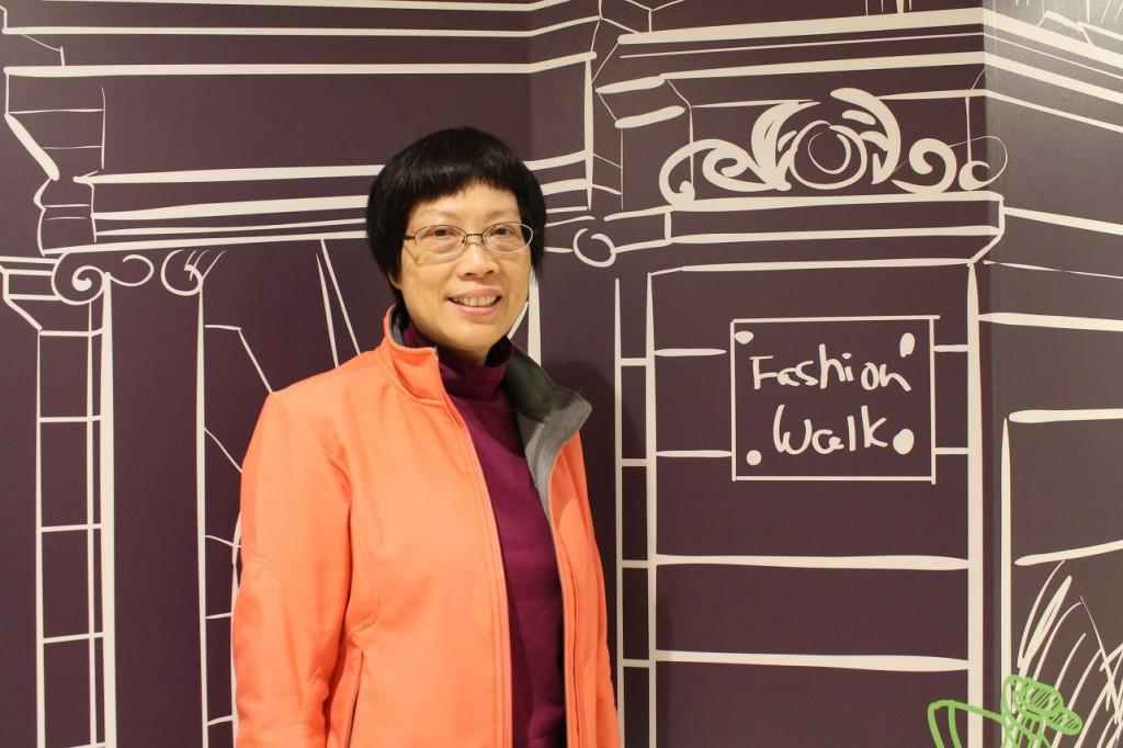 Dr. Tang Ying Chi, Stella(ドクター・タン・イン・チー、ステラ)さん