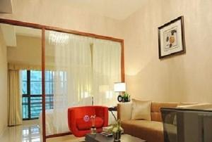 南園楓叶国際公寓