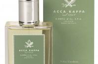 ビューティーブランド「ACCA KAPPA」から香水が登場!