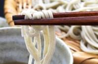 本格手打ち蕎麦の「和紗美」日本の心を広州で