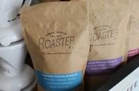 深水埗(サムスイポー)カフェ「Urban Coffee Roaster」