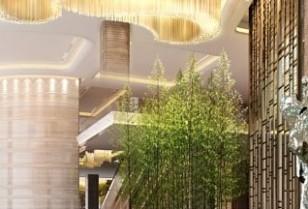 5つ星ホテル「JWマリオット深セン宝安」が深センにオープン