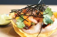 堅尼地城(ケネディータウン)日本食とメキシカンのミックス「CHINO」