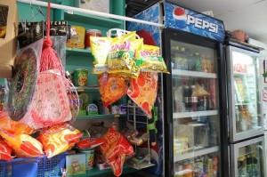 Lee Kee Store(利記士多)アンティーク雑貨