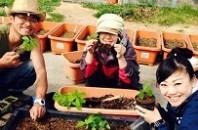 心耀堂がチャリティーイベント開催「東北植林プロジェクト支援」コーズウェイベイ