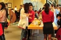 家具調達イベント「第35回、広州国際家具展開催」広州の広交会展館