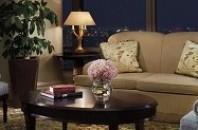 広州の最高級ホテルの1つ「ザ・リッツ・カールトン・広州」天河区