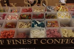 Mr Simms Olde Sweet Shoppe イギリスの有名なお菓子屋が香港に。