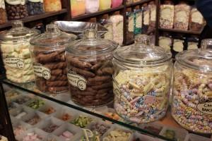 Mr Simms Olde Sweet Shoppe イギリスの有名なお菓子屋