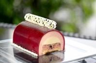 有名パティシエの春限定洋菓子「ハイアットリージェンシー」沙田(シャーティン)