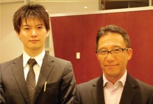 RGF高山典久氏が、 伊藤忠ファイナンスアジア樋口千春氏にインタビュー