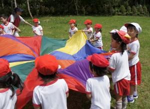 香港たんぽぽ幼稚園