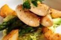 湾仔のドイツ料理「Berliner」4人目無料ブランチビュッフェ