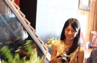 フラワービジネス「FELICE Regalo」 Iguchi Kunikoさんにインタビュー
