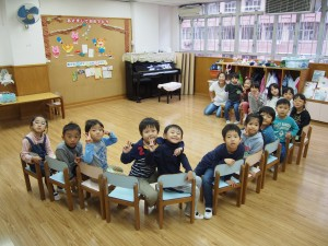 オイスカ香港日本語幼稚園