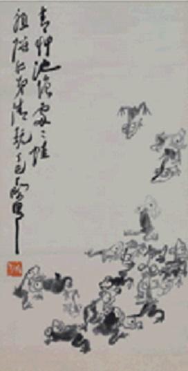香港文化博物館のお土産品