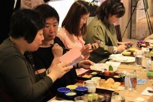 日本茶講習会