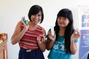 インドネシア美容