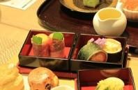 京都一保堂茶舗が尖沙咀(チムサーチョイ)のNiji Bistroで日本茶講習会
